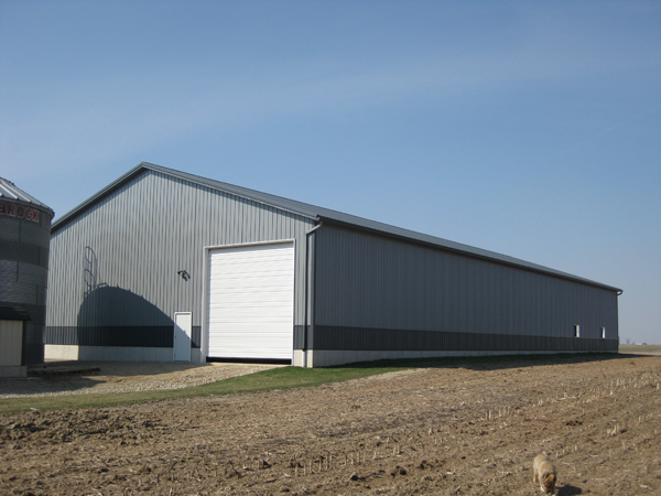 Schockman Lumber Company Pole Barns And Buildings For